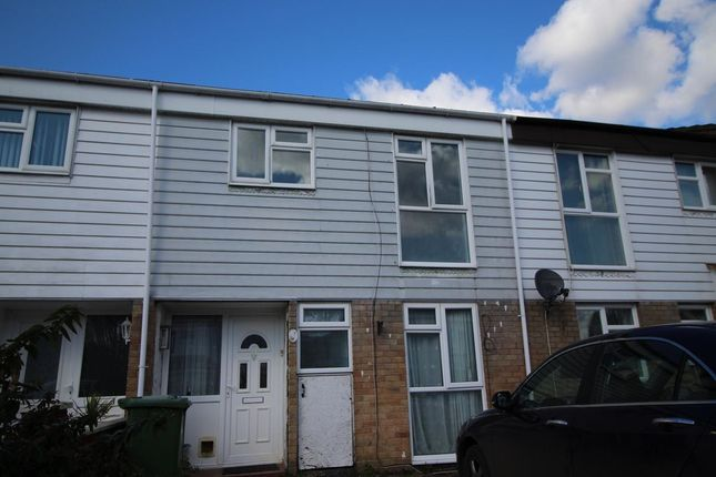 Thumbnail Property to rent in Mercury Close, Southampton
