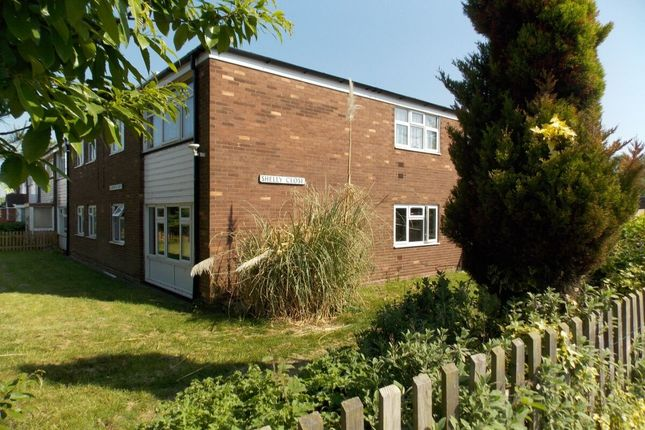 Thumbnail Flat to rent in Shelly Close, Chelmsley Wood, Birmingham