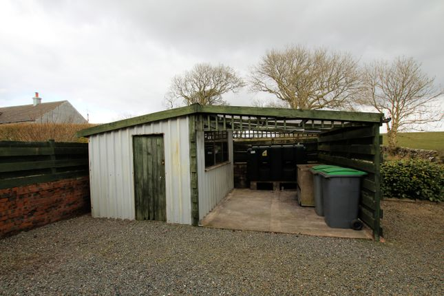 Commercial Property To Let Kirkcudbright