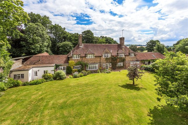 Thumbnail Detached house for sale in Edenbridge Road, Hartfield, East Sussex
