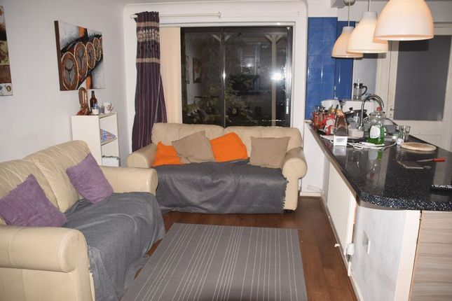 Thumbnail Shared accommodation to rent in Knoll Croft, Ladywood, Birmingham
