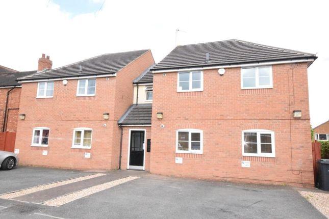 Thumbnail Flat for sale in Dorothy Avenue, Sandiacre, Nottingham