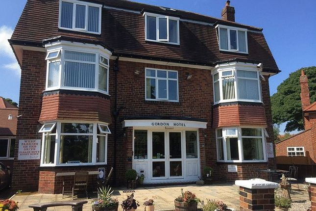Thumbnail Detached house for sale in Ryndleside, Scarborough