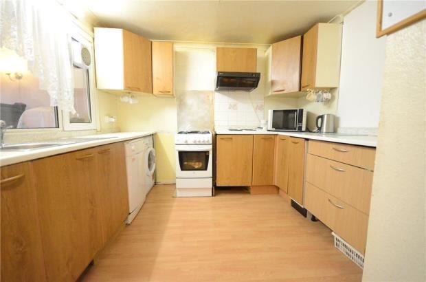 Kitchen of Strathy Close, Reading, Berkshire RG30