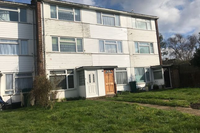 Thumbnail Property for sale in Nelson Road, Twickenham, Middlesex