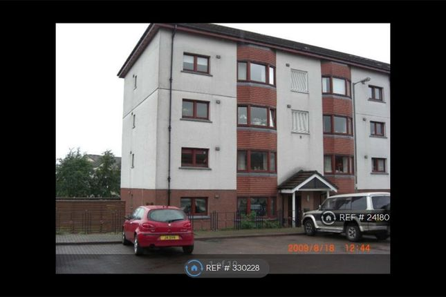 Thumbnail Flat to rent in Smith Avenue, Wishaw