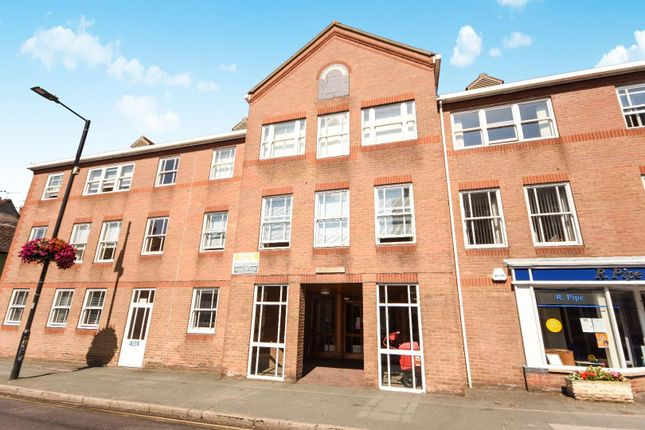Thumbnail Flat for sale in Newland Street, Witham