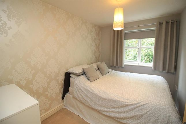 Bedroom Two of Ladybower Close, Upton, Wirral CH49
