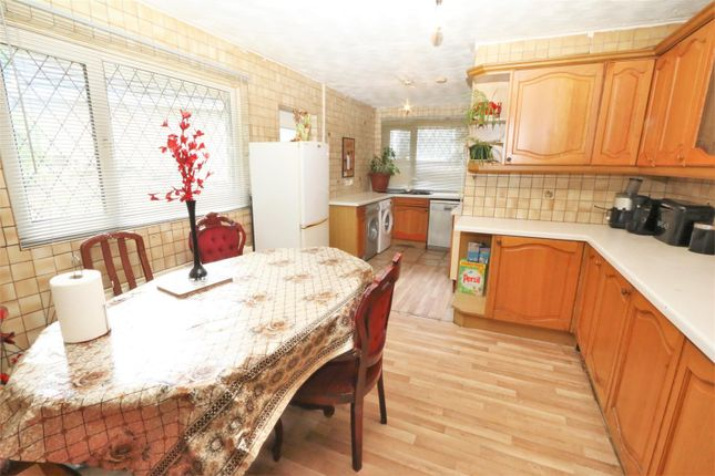 Kitchen of Moore View, Bradford BD7