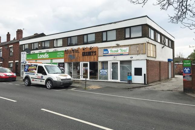 Thumbnail Office to let in Holden House, Holden Road, Leigh