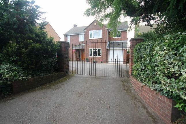 4 bed detached house for sale in Ross Road, Newent