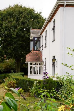 Thumbnail Detached house for sale in East Hanningfield Road, Rettenden, Essex