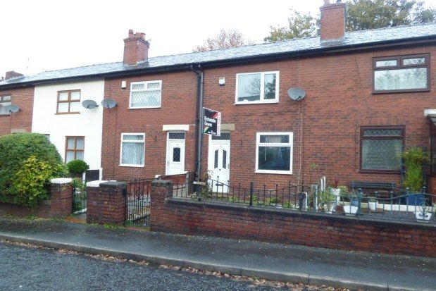 2 bed property to rent in Lord Street, Bury BL9
