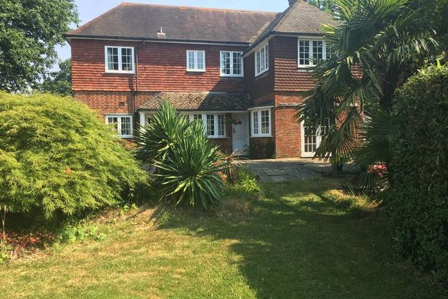 Detached house for sale in Hilders Lane, Edenbridge