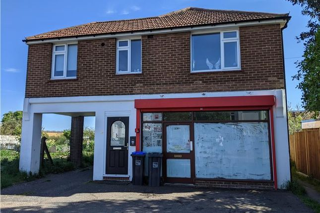 Thumbnail Restaurant/cafe to let in Middle Road, Shoreham-By-Sea, West Sussex