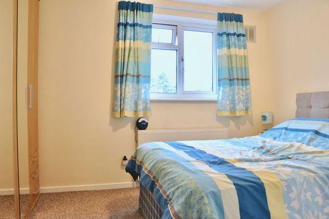Master Bedroom of Forest Gate, Evesham WR11