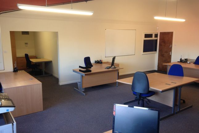 Thumbnail Office to let in To Let - Oaklands Business Centre, Whitchurch
