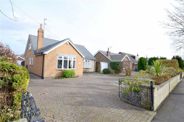 Thumbnail Bungalow for sale in St Margarets Avenue, Cottingham, East Riding Of Yorkshire