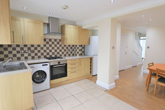 Thumbnail Terraced house to rent in Woodstock Gardens, Hayes, Greater London