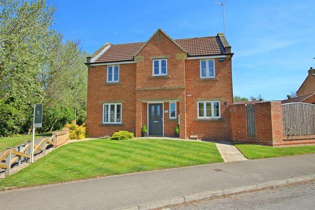 Thumbnail Link-detached house for sale in 1 Beckside, Norton, Malton