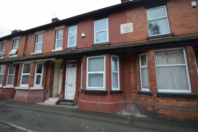 Semi-detached house to rent in Albion Road, Fallowfield, Manchester, Greater Manchester