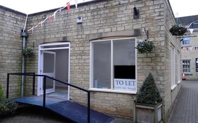 Thumbnail Retail premises to let in The Woolmarket, Cirencester, Gloucestershire