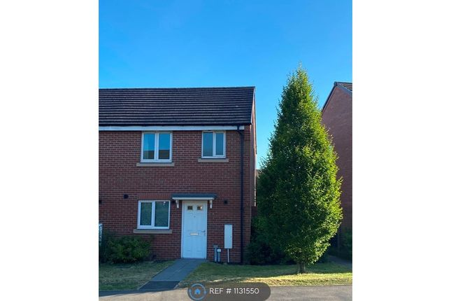 3 bed semi-detached house to rent in Terry Road, Coventry CV3