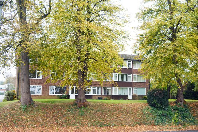 Thumbnail Flat for sale in St. Margarets, Guildford