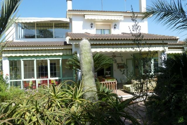 Thumbnail Villa for sale in La Hoya, Elche, Alicante