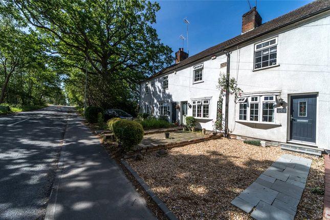 Front of St. Michaels Cottages, Old Wokingham Road, Wokingham RG40