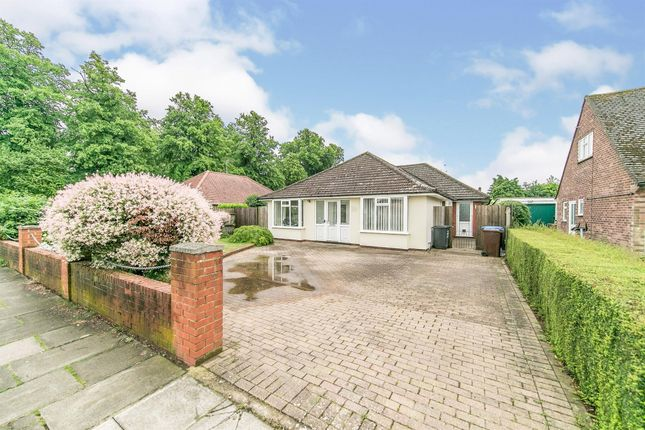 5 bed detached bungalow for sale in Chelsworth Avenue, Ipswich IP4