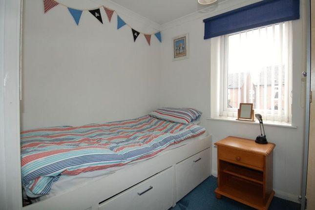 Bedroom of Queens Avenue, Kidlington OX5
