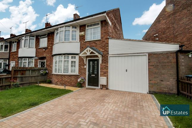 Semi-detached house for sale in Frankland Road, Coventry