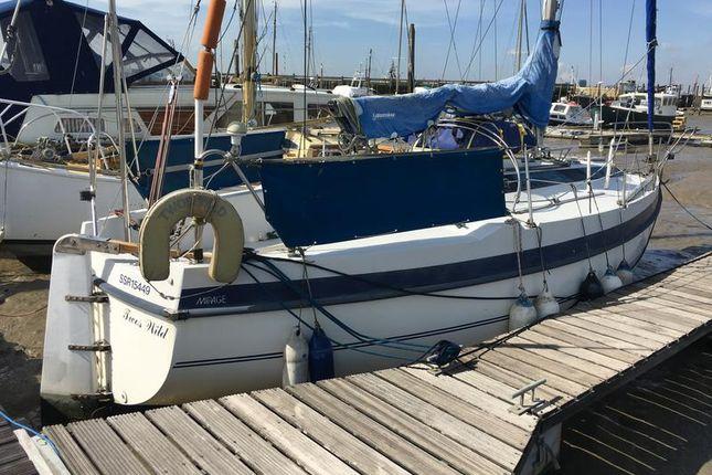 Houseboat for sale in Vicarge Lane, Port Werburgh, Hoo, Rochester