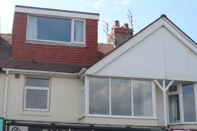 Thumbnail Flat for sale in Fleetwood Road, Cleveleys