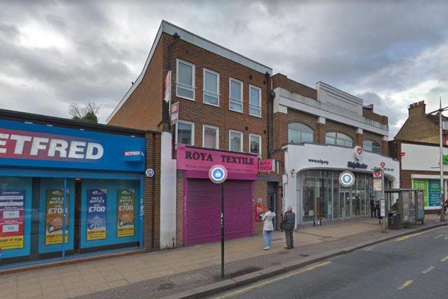 Thumbnail Retail premises to let in Ground Shop, 180, Rye Lane, Peckham, London