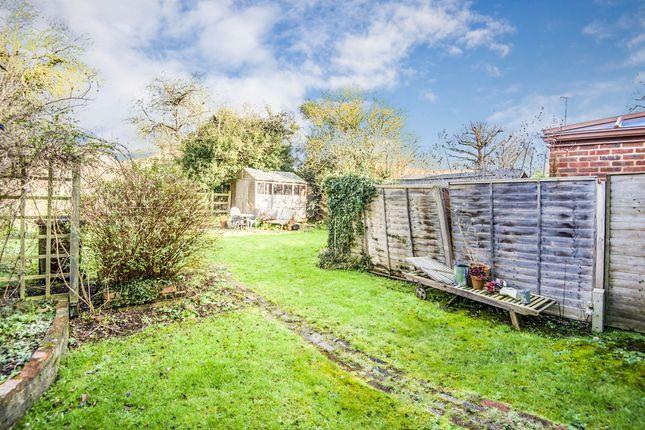 Superb Property For Sale In Brookside Cottages, Crowhurst, Battle