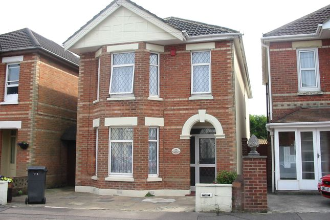 6 bed property to rent in Markham Road, Winton, Bournemouth
