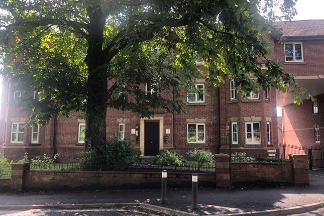 1 bed flat for sale in Weavers Court, Preston New Road, Blackburn BB2