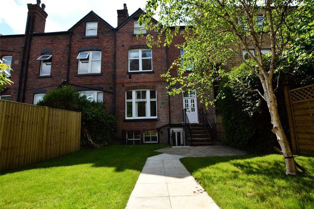 Thumbnail Flat for sale in Flat 2, Cardigan Road, Leeds, West Yorkshire