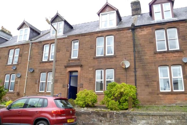 1 bed flat to rent in Rotchell Road, Dumfries DG2