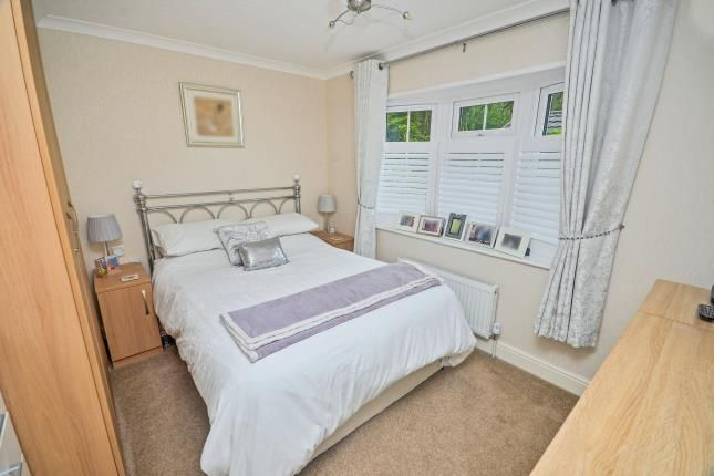 Bedroom 2 of Longbeech Park, Canterbury Road, Charing, Kent TN27