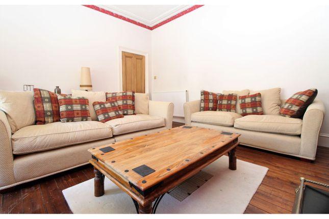 Thumbnail Terraced house for sale in Rosebery Street, Aberdeen