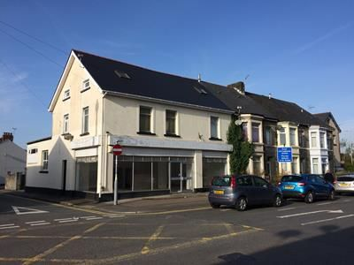 Thumbnail Retail premises to let in 10A, Ewenny Road, Bridgend
