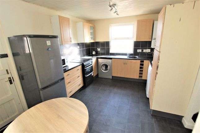 Kitchen/Diner of Beaumont Road, St Judes, Plymouth, Devon PL4