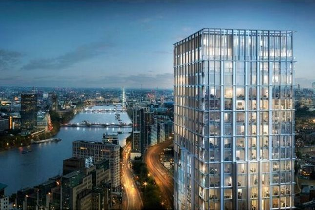 Photo of Damac Tower, 71 Bondway, Nine Elms, London SW8