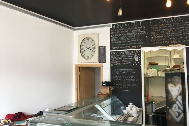 Restaurant/cafe for sale in The Hyde, Colin Parade, The Hyde, Edgeware Road