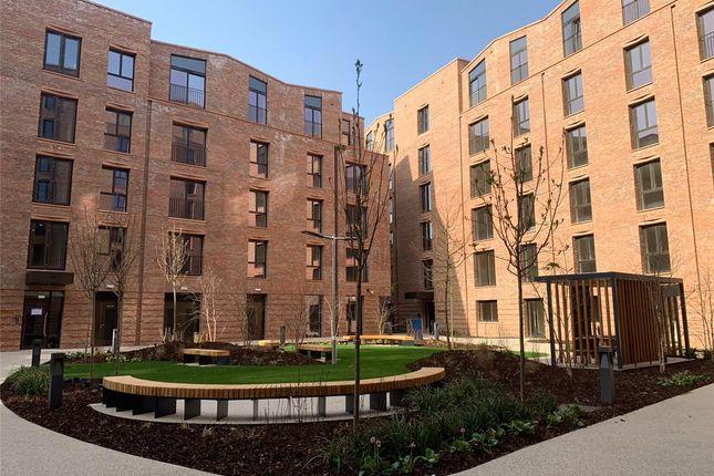 Thumbnail Flat to rent in Kings, Hudson Quarter, York