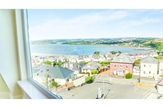 Thumbnail Flat for sale in Fore Street, Saltash