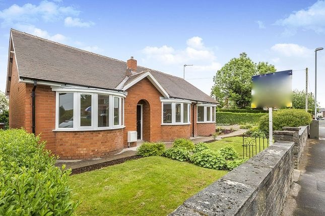 Thumbnail Bungalow to rent in Cinnamon Hill Drive North, Walton-Le-Dale, Preston
